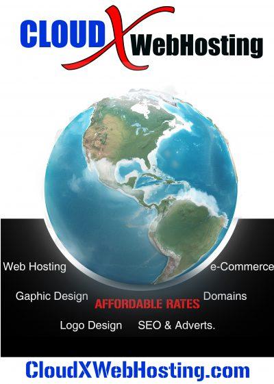 Websites Cloud Web Hosting Services